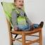 เก้าอี้ทานข้าวพกพาสำหรับเด็ก Sack'n Seat / MOTHERHUG thumbnail 7
