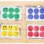 [ฟรี เมื่อซื้อครบ 1,000][แพค 5 ซอง] สติ๊กเกอร์กันยุง Smiley สำหรับเด็กทารกและทุกคนในครอบครัว thumbnail 4