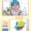 หมวกแก๊ป หมวกเด็กแบบมีปีกด้านหน้า ลาย 33 (มี 5 สี) thumbnail 5
