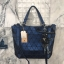 กระเป๋าสะพาย David Jones Metallic Deep Blue ราคา 1,690 บาท Free ems thumbnail 5