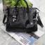 กระเป๋า KEEP XOXO Hand Bag With Cool Rabbit ลายหนังจรเข้ thumbnail 1