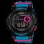 นาฬิกาข้อมือ CASIO BABY-G STANDARD DIGITAL รุ่น BGD-180-2 thumbnail 1