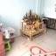 อาคารพาณิชย์ 2.5 ชั้น 23.6 ตรว. ริมถนน โค้งวัดขุนตรา บ้านกุ่ม เมืองเพชรบุรี thumbnail 4
