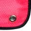 กระเป๋าใส่รองเท้ากันน้ำ สำหรับเดินทาง เล่นกีฬา ผลิตจากโพลีเอสเตอร์คุณภาพสูง เบา ทนทาน มีกระเป๋าซิปด้านข้าง thumbnail 9