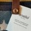 กระเป๋า Anello USA Classic CANVAS Rucksack (STD) วัสดุ CANVAS Fabric เนื้อหนานิ่มคุณภาพดี ออกเเบบลาย Limited สวยเก๋ไม่เหมือนใคร thumbnail 10