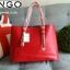 กระเป๋า Mango รุ่น Tote Bag กระเป๋าคล้องแขน หนัง Saffiano แบบ Hi-End ยี่ห้อ ดีไซน์เก๋ thumbnail 2