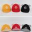 HT359••หมวกเด็ก•• / หมวกแก็ปมือมิกกี้ (สีเหลือง) thumbnail 4