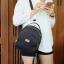 กระเป๋าเป้ OASIS ทรงน่ารักมากๆๆๆ รุ่นพิเศษ ช่องซิป 3 ช่องใหญ+สายยาวถอดได้ thumbnail 1