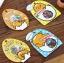 สติ๊กเกอร์ DIY ไข่ขี้เกียจ Gudetama thumbnail 2