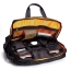 """กระเป๋าโน๊ตบุ๊ค 3 Way กระเป๋าแล็ปท็อป ขนาด 15.6"""" เป็นได้ทั้งกระเป๋าถือ กระเป๋าสะพายหลัง (เป้) และสะพายพาดลำตัว ช่องเยอะ ทนทาน thumbnail 36"""