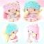 ตุ๊กตา little twin stars สวมมงกุฏดาว ขายเป็นคู่ thumbnail 1