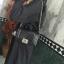 กระเป๋า Keep chain medium shoulder bag ราคา 1,490 บาท Free Ems thumbnail 9