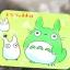 ตุ๊กตาชินจังสวมชุดTOTORO โตโตโร่ thumbnail 4