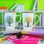 ชุดแก้วเซรามิค ลายต้นไม้ พร้อมฝาปิดไม้ ยกชุด 4 ใบ < พร้อมส่ง > thumbnail 5