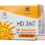 Lovely Extra HD360 Cream 1@230 ครีมเลิฟลี่ กันแดด กล่องสัม thumbnail 1