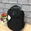 กระเป๋า Anello rucksack nylon day pack back 2017 สีดำ ราคา 1,290 บาท Free Ems thumbnail 2