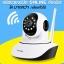 กล้องวงจรปิด IP Carmera 720P Wireless Plug and Play (White) thumbnail 1