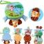 หนังสือผ้า 3 มิติ สัตว์โลกน่ารัก Jollybaby Farm&Jungle Animal 3D Book thumbnail 7
