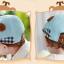 หมวกเด็ก หมวกเบเร่ต์-ลายแมว (มี 4 สี) thumbnail 21
