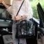 กระเป๋า KEEP XOXO Hand Bag With Cool Rabbit ลายหนังจรเข้ thumbnail 8