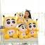 ตุ๊กตาชินจังสวมชุดปิกาจู Pikachu Pokemon thumbnail 1