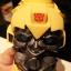 กระติกน้ำ Bumblebee Transformers < พร้อมส่ง > thumbnail 6