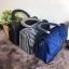 กระเป๋า CHARLES & KEITH CIRCULAR BUCKET TEXTURED BAG ราคา 1,390 บาท Free Ems thumbnail 9