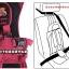 เบาะเสริมที่นั่งเด็ก Baby Car Seat <พร้อมส่ง> thumbnail 6
