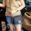 "KEEP mini 8"" shoulder Luxury Quited bag #เซเลบสุดๆจัดเลยค่าเหมาะมาก #Devaชอบใช้ thumbnail 3"