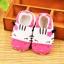 รองเท้าเด็กอ่อน รูปม้าลาย วัย 0-12 เดือน thumbnail 2