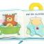 หนังสือผ้านอนหลับฝันดี LULLABY and Goodnight Soft Book thumbnail 7