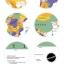 แผนที่โลกขูดได้ Scratch Map <พร้อมส่ง> thumbnail 9