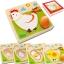 ของเล่นไม้ จิ๊กซอวงจรชีวิตของไก่ เพื่อการศึกษาเรียนรู้ธรรมชาติ+ต่อจิ๊กซอฝึกสมอง thumbnail 1