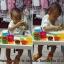 แป้งโดว์ เซต 10 กระปุกเล็ก Colour Dough Party Pack 10 Mini Can thumbnail 7