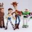 โมเดลทอยสตอรี่ Toy Story thumbnail 1