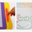 กระดานวาดภาพ เขียนลบได้ ขนาดจัมโบ้ Colour Magnetic Draw Board thumbnail 8