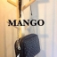 MANGO : Studded Quilted Bag thumbnail 1