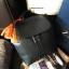 กระเป่า ZARA Detail Backpack กระเป๋าเป้รุ่นแนะนำวัสดุหนังเรียบสีดำอยู่ทรงสวยคุณภาพดี ดีไซน์เรียบหรูใช้ได้เรื่อยๆ thumbnail 2