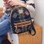 กระเป๋าเป้ JTXS Backpack D.I.Y high quality made in Hong Kong 2017...งานแท้นะคะ thumbnail 10