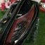 กระเป๋า CHARLES & KEITH LARGE CITY BAG 2016 (SIZE L) สีดำ ราคา 1,590 บาท ฟรี ems thumbnail 3