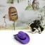 หมวกคาวบอยส์ ม่วง thumbnail 1