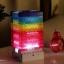 โคมไฟตัวต่อเลโก้ DIY thumbnail 1