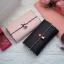 กระเป๋าเงินใบยาว แฟชั่น สไตล์ FENDI wallet งานสวยระดับ พรีเมี่ยม 990 ส่งฟรี ems thumbnail 1