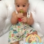 ยางกัดผลไม้ DUOLADUOBU Baby Silicone Teether thumbnail 11