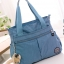 กระเป๋าสะพาย Jin Qiaoer ทำจากไนล่อน กันน้ำ คุณภาพดี ขนาดกระทัดรัด สีสันสดใส เหมาะกับทุกโอกาส thumbnail 27