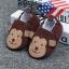 รองเท้าหัดเดินเด็กอ่อน ลายลิง วัย 0-12 เดือน thumbnail 1