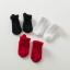 SK082••ถุงเท้าเด็ก•• ปอมดำ (ข้อสั้น-เลยตาตุ่ม) thumbnail 5