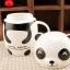 แก้วกาแฟเซรามิกหมีแพนด้า thumbnail 7