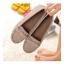 รองเท้าโลฟเฟอร์ หนังวัวแท้ สีเทา - KR0353 thumbnail 5