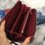 กระเป๋าเงิน ใบยาวซิปรอบ หนังแท้ Bagshopweb.com Mid Year Sale KEEP Fasty zipper Wallet thumbnail 6